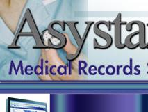 Asystar Logo
